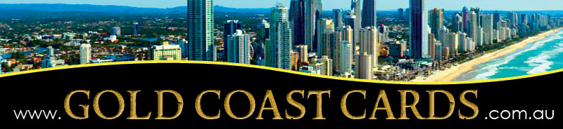 Gold coast cards business cards gold coast business cards australia reheart Image collections